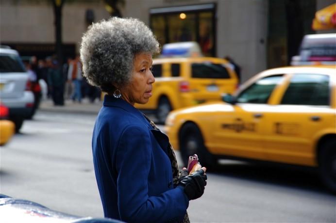 waiting for a cab rotterdam william miero portretten