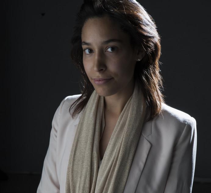 Fernanda william miero portr